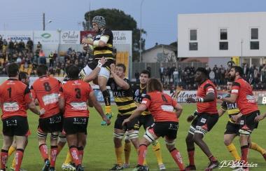 Présentation du match Stade Montois vs Narbonne