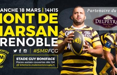 Nouvelle grosse échéance : SMR / Grenoble