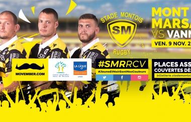 Les animations autour de #SMRRCV