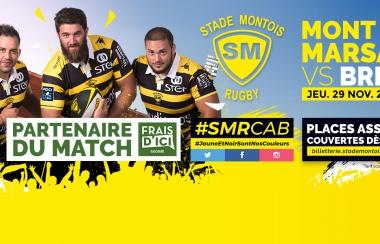 Les animations autour de #SMRCAB