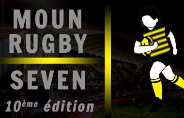 Moun Rugby Seven : 10ème édition