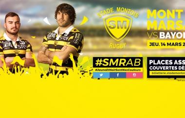 Les animations autour de #SMRAB