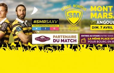 Les animations autour de #SMRSAXV
