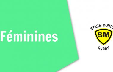 Les Cadettes championnes de nouvelle Aquitaine 2019