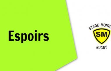 Victoire des espoirs contre Toulouse 30/20