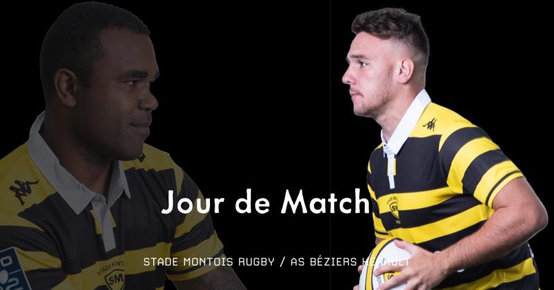 Jour de Match : SMR / ASBH