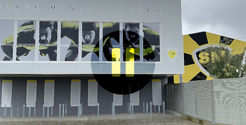 Le Stade Montois ferme temporairement ses portes