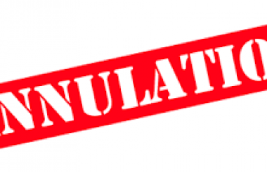 URGENT : ANNULATION TESTS SECTION SORTIVE DESPIAU