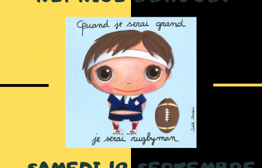 Baby Rugby