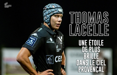 Disparition de Thomas LACELLE