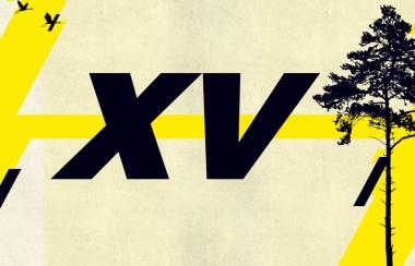 La compo #SMRSAXV