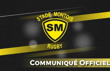 Le Stade Montois Rugby s'etoffe