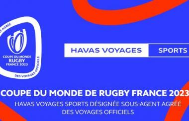 Partenaire : Havas Voyages Sports