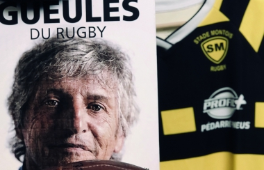 Gueules du Rugby au SMR