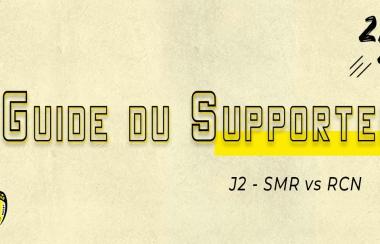 SMR vs USBPA - Guide du supporter