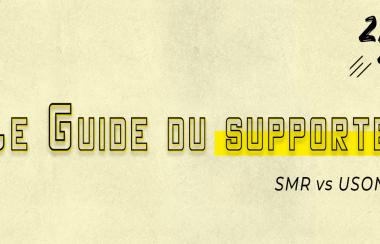 SMR vs USON : Le guide du supporter