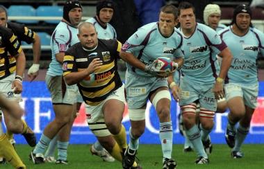 Zoom sur le CSBJ Rugby