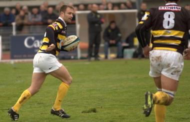 Composition du Stade Montois Rugby contre le CSBJ Rugby