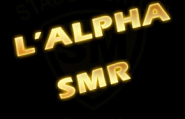 L'alpha SMR du 14/04/09
