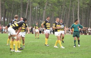 Nouveauté : Rencontre Section Paloise / Stade Montois Rugby en DIRECT