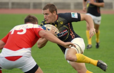 Photos - Tarbes Vs Stade Montois Rugby