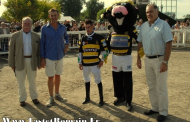 Photos - Grand Prix du Stade Montois Rugby