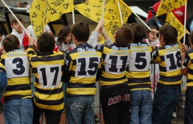 Photos Stade Montois Rugby Vs US Dax
