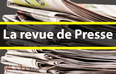 Revue de presse avant et après Bourgoin