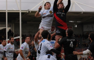 Photos Stade Toulousain Vs Stade Montois Rugby