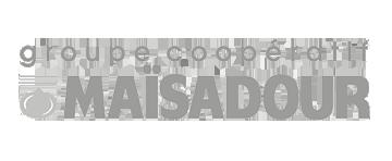 Logo MAISADOUR