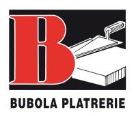 Logo BUBOLA PLATRERIE