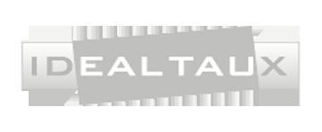 Logo IDEALTAUX