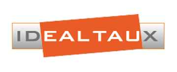 Logo IDEALTAUX