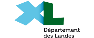 Logo CONSEIL DEPARTEMENTAL DES LANDES