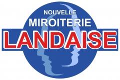 Logo LA NOUVELLE MIROITERIE LANDAISE