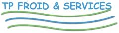Logo TP FROID ET SERVICES