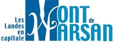 Logo VILLE DE MONT-DE-MARSAN
