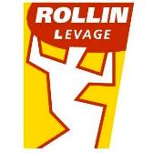 Logo ROLLIN LEVAGE