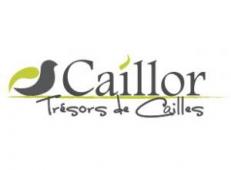 Logo CAILLOR