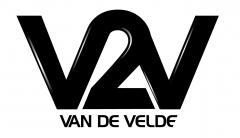 Logo GROUPE VAN DE VELDE
