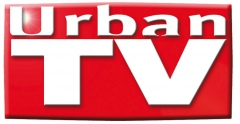 Logo URBAN TV