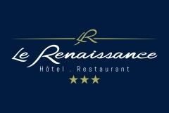 Logo HOTEL RESTAURANT LE RENAISSANCE