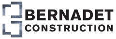 Logo BERNADET CONSTRUCTION