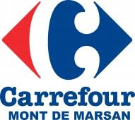 Logo CARREFOUR MONT DE MARSAN SM2D SAS
