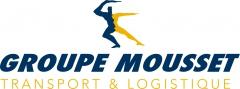 Logo GROUPE MOUSSET