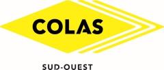 Logo COLAS SUD OUEST