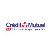 Logo CREDIT MUTUEL MONT DE MARSAN FOCH