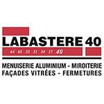 Logo LABASTERE 40