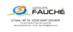 Logo FAUCHE CENTRE EST