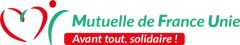 Logo MUTUELLE DE FRANCE UNIE